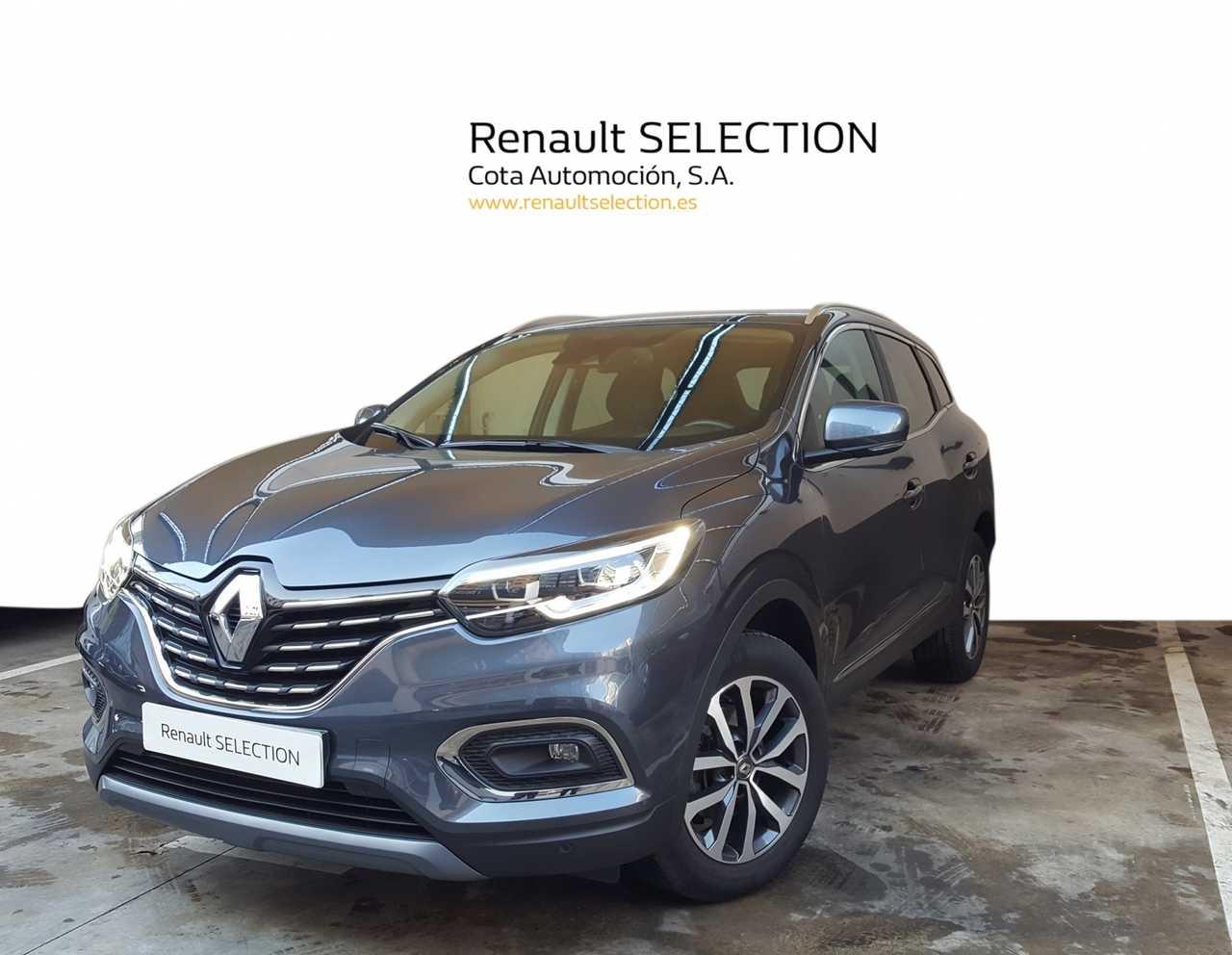 Foto Renault Kadjar 1