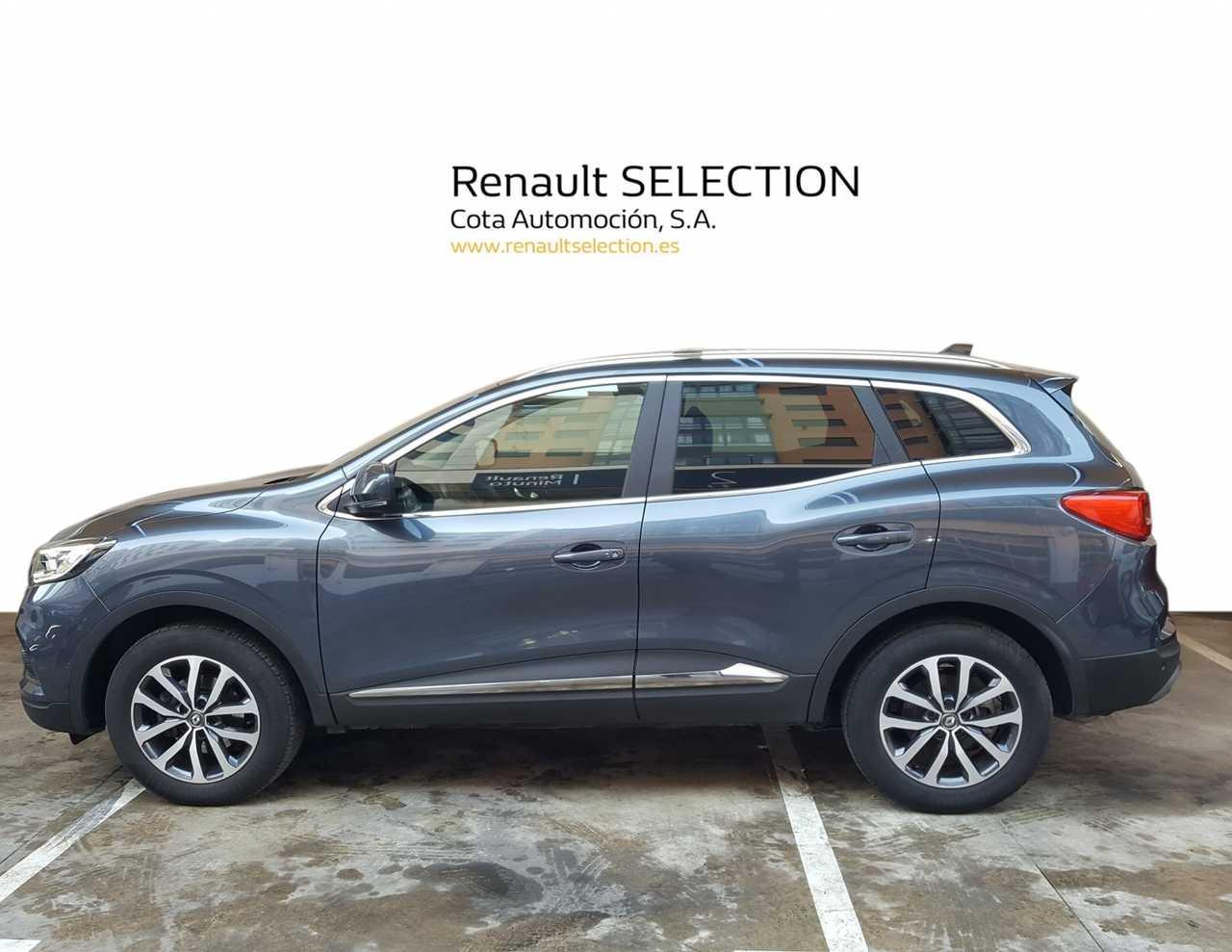 Foto Renault Kadjar 2