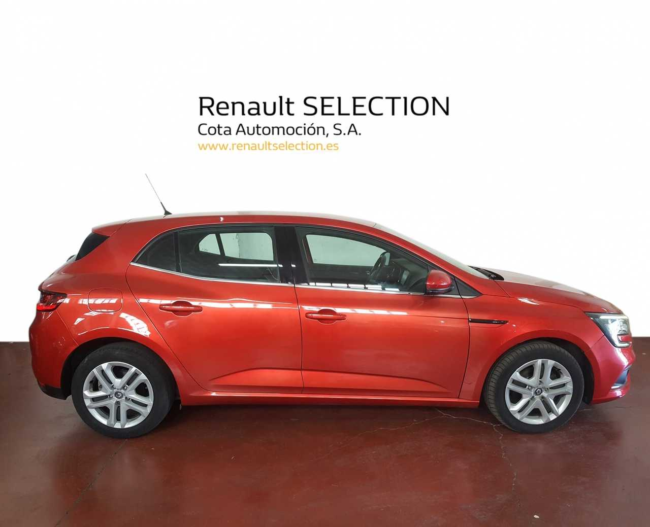 Foto Renault Megane 2