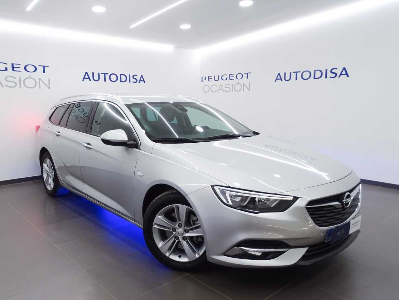Opel Insignia  st my18 2.0 cdti turbo d excellence auto