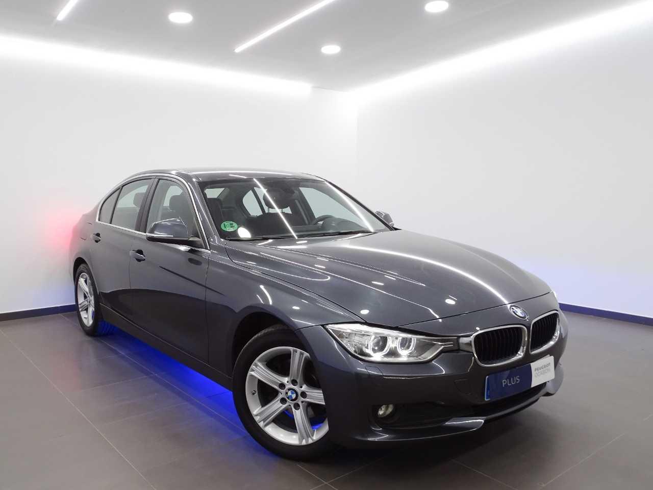 Array BMW Serie 3 2015 Diésel por 17.495€ en Valencia