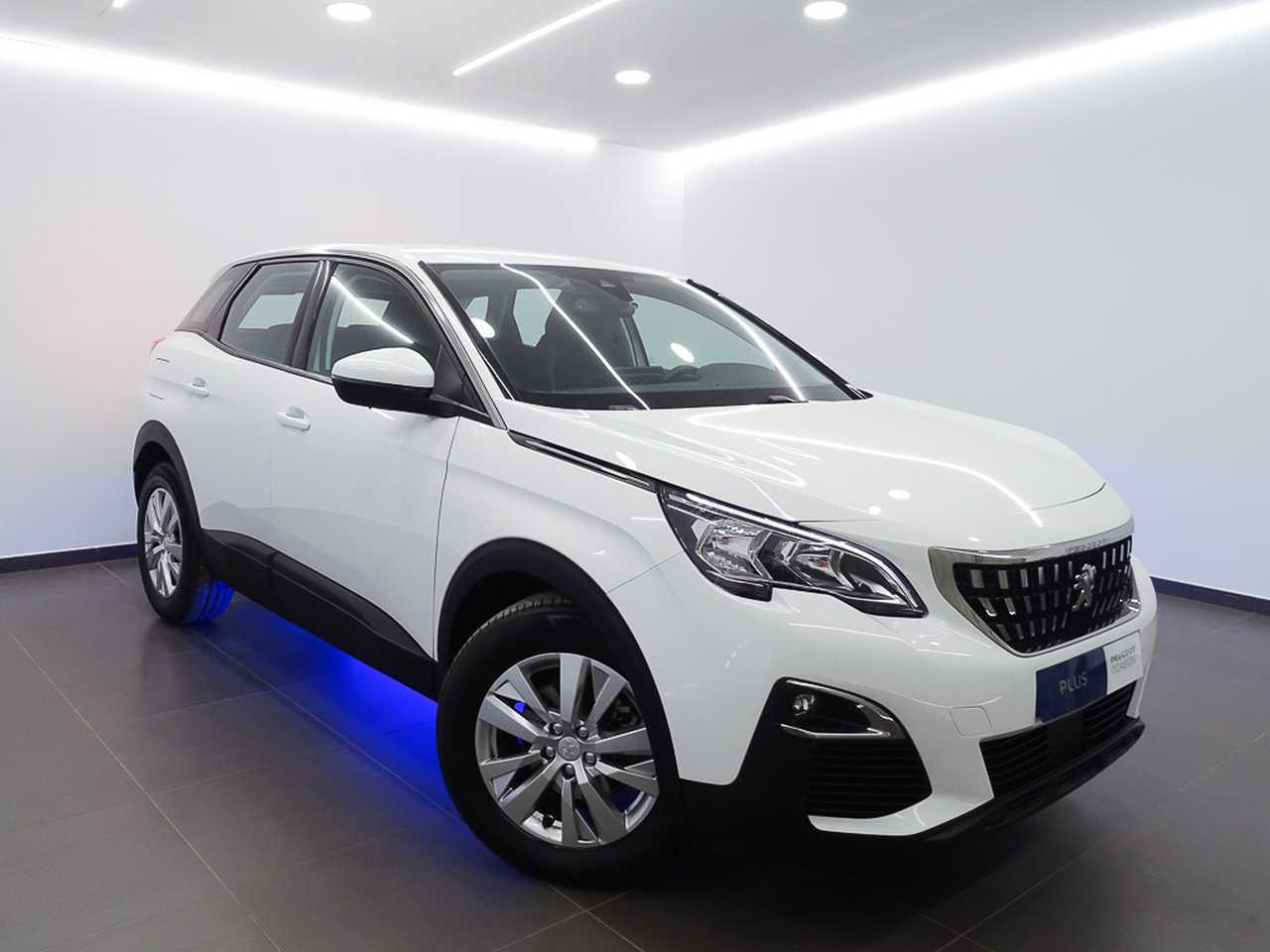 Peugeot 3008 1.6 HDI 120CV MT6 E6 ACTIVE