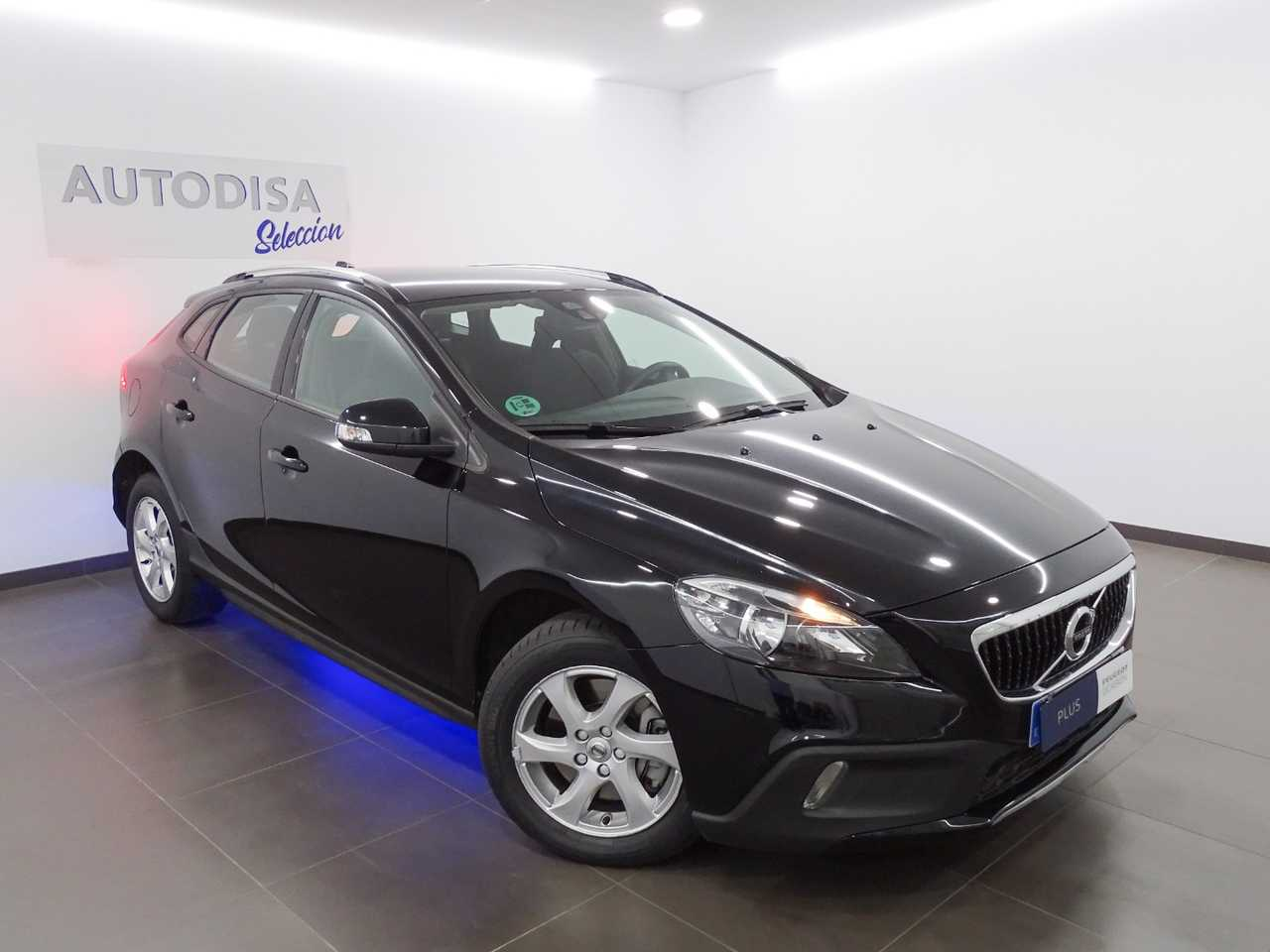 Volvo V40 Cross Country 2.0 D2 88KW 120 CROSS COUNTRY