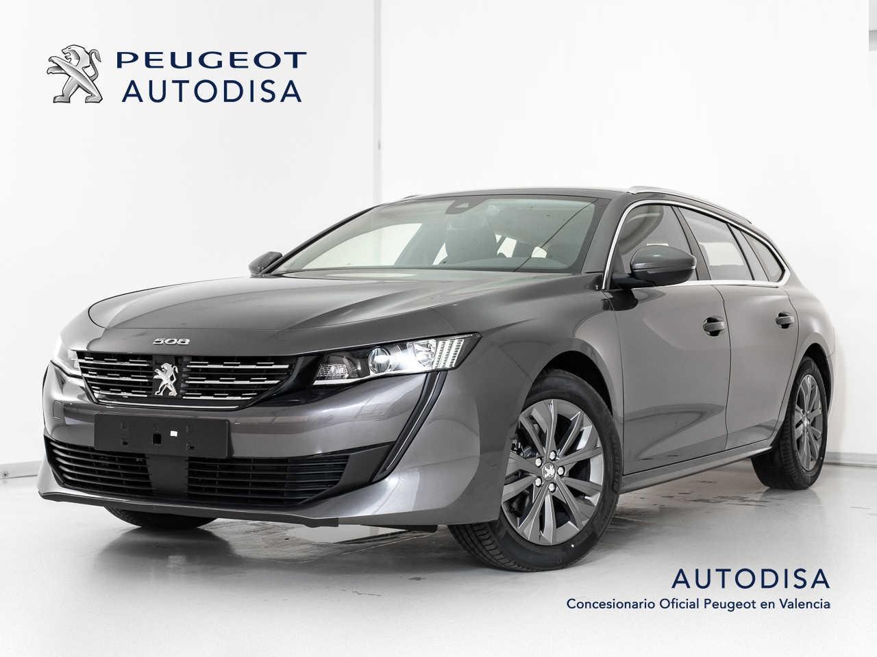Peugeot 508 1.6 ACTIVE 1.6 180CV EAT8