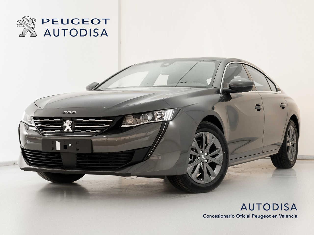 Peugeot 508 1.6 PURETECH ACTIVE 1.6 PURETECH 180 S&S EAT8