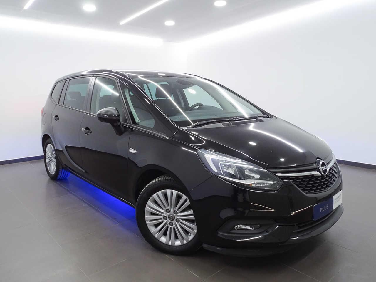 Opel Zafira Tourer 1.6 CDTi SS 136 CV Selective