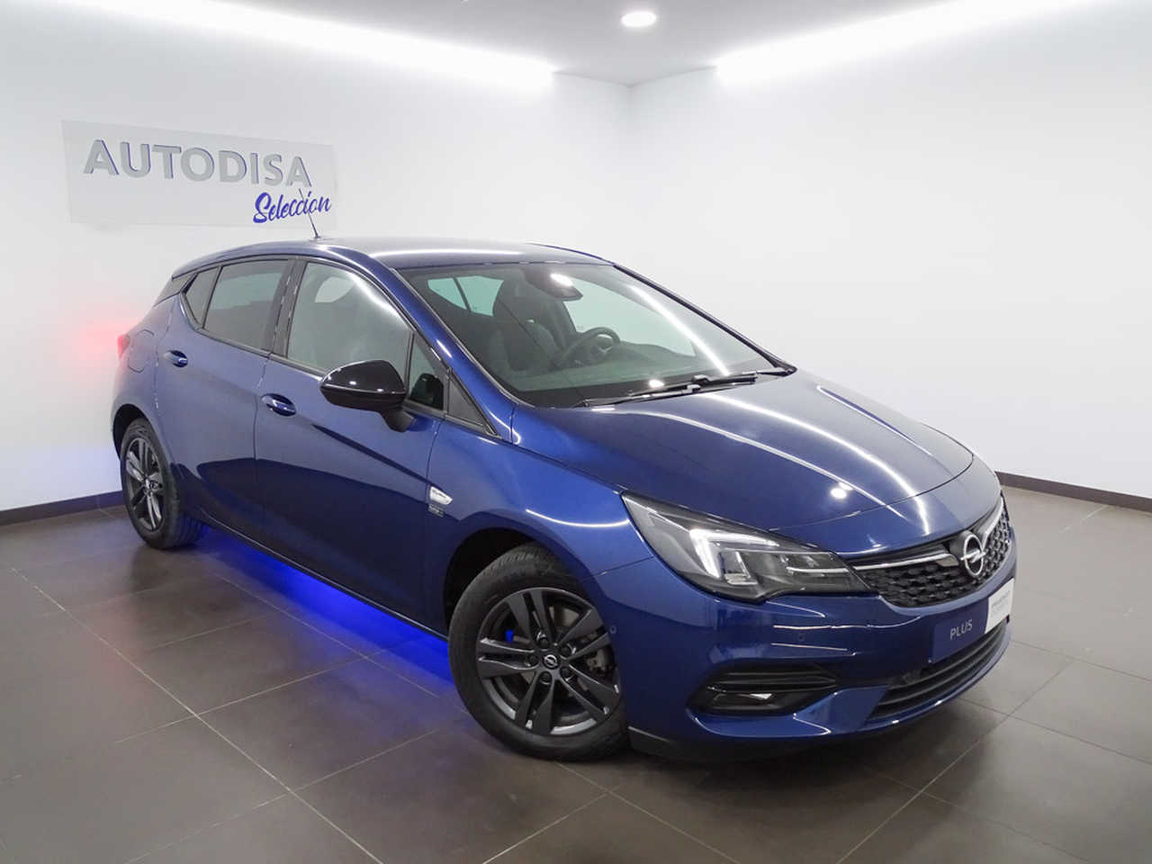 Opel Astra 5P 1.2T 110CV MT6 2020