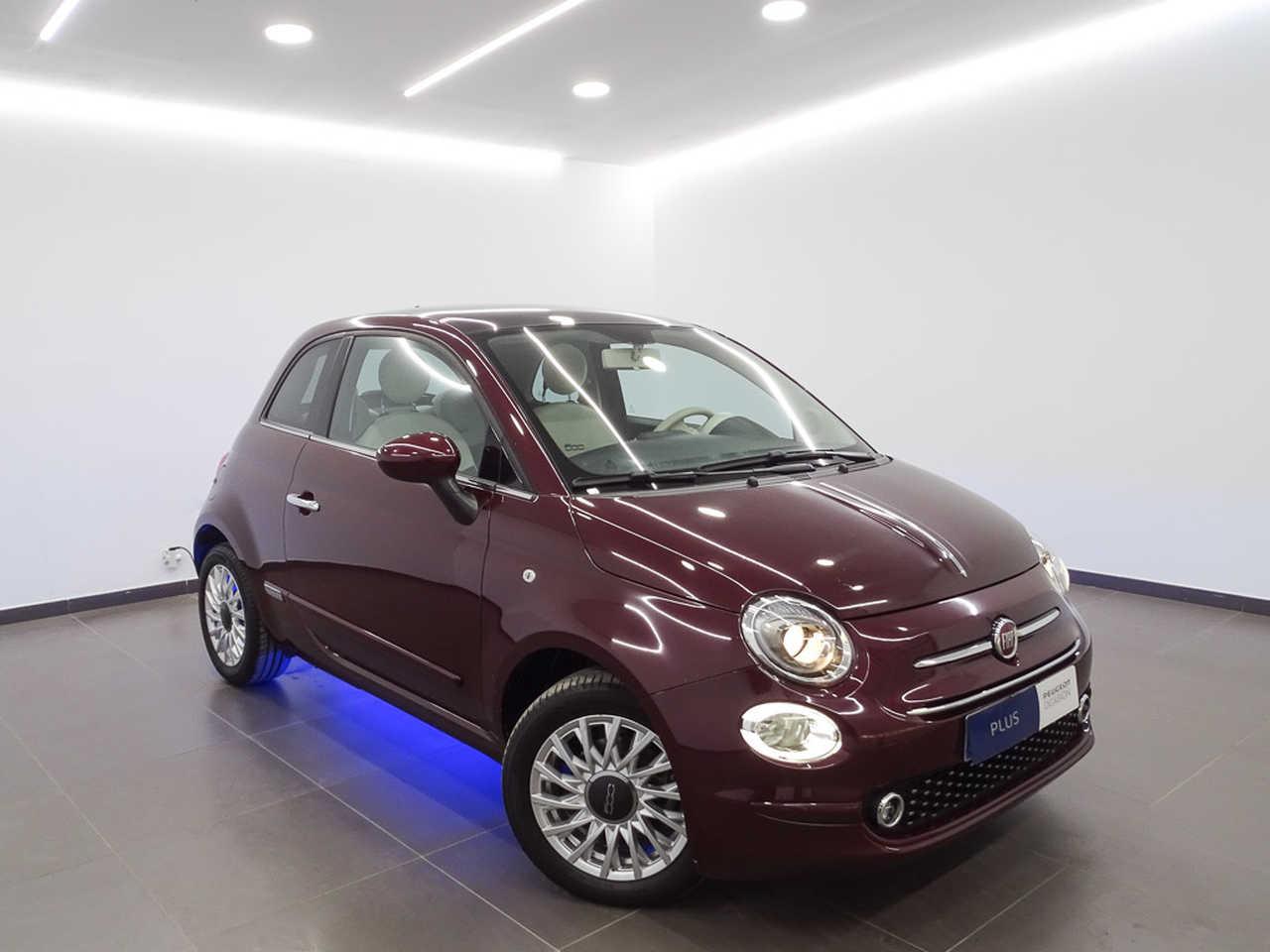 Fiat 500 1.2 8V  69 CV