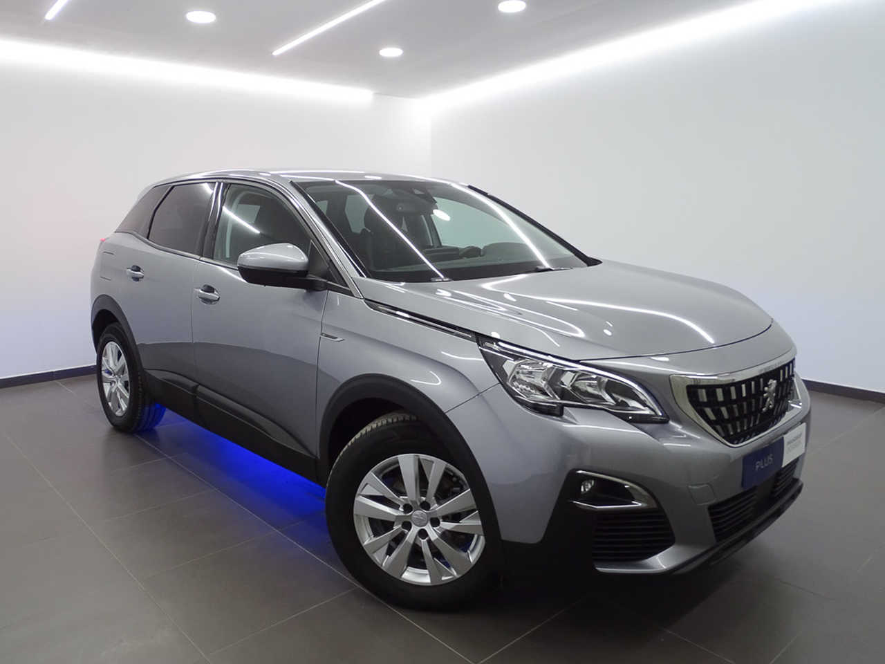 Peugeot 3008 ACTIVE 1.6 BLUEHDI 130 S&S EAT8