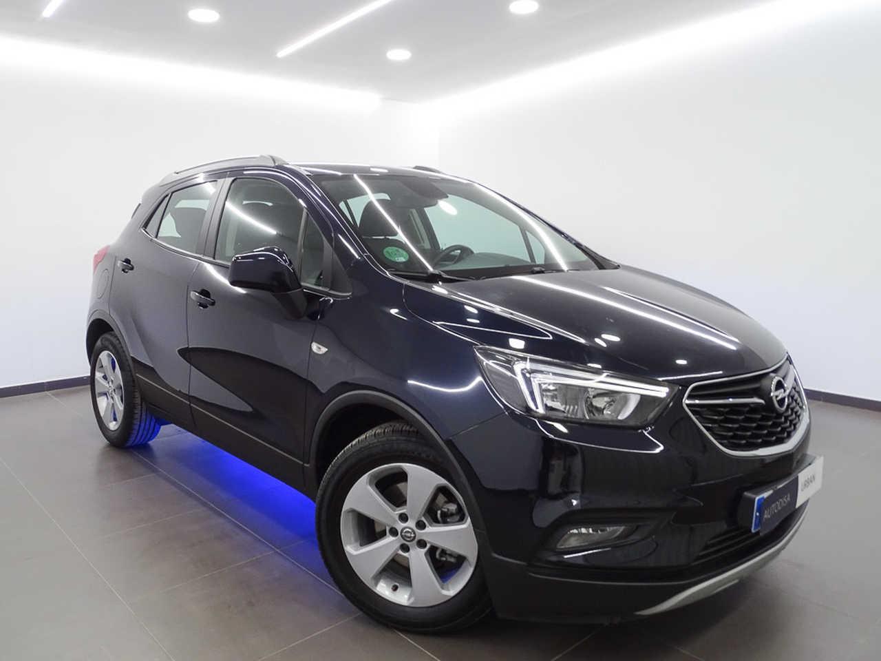 Opel Mokka X 1.4 140CV