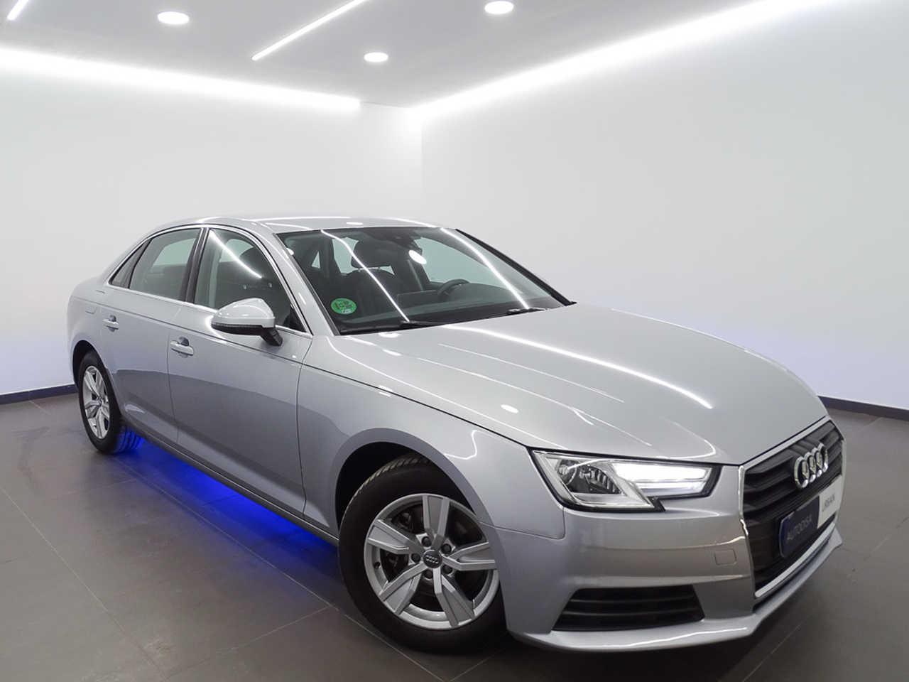 Audi A4 ADVANCE edition