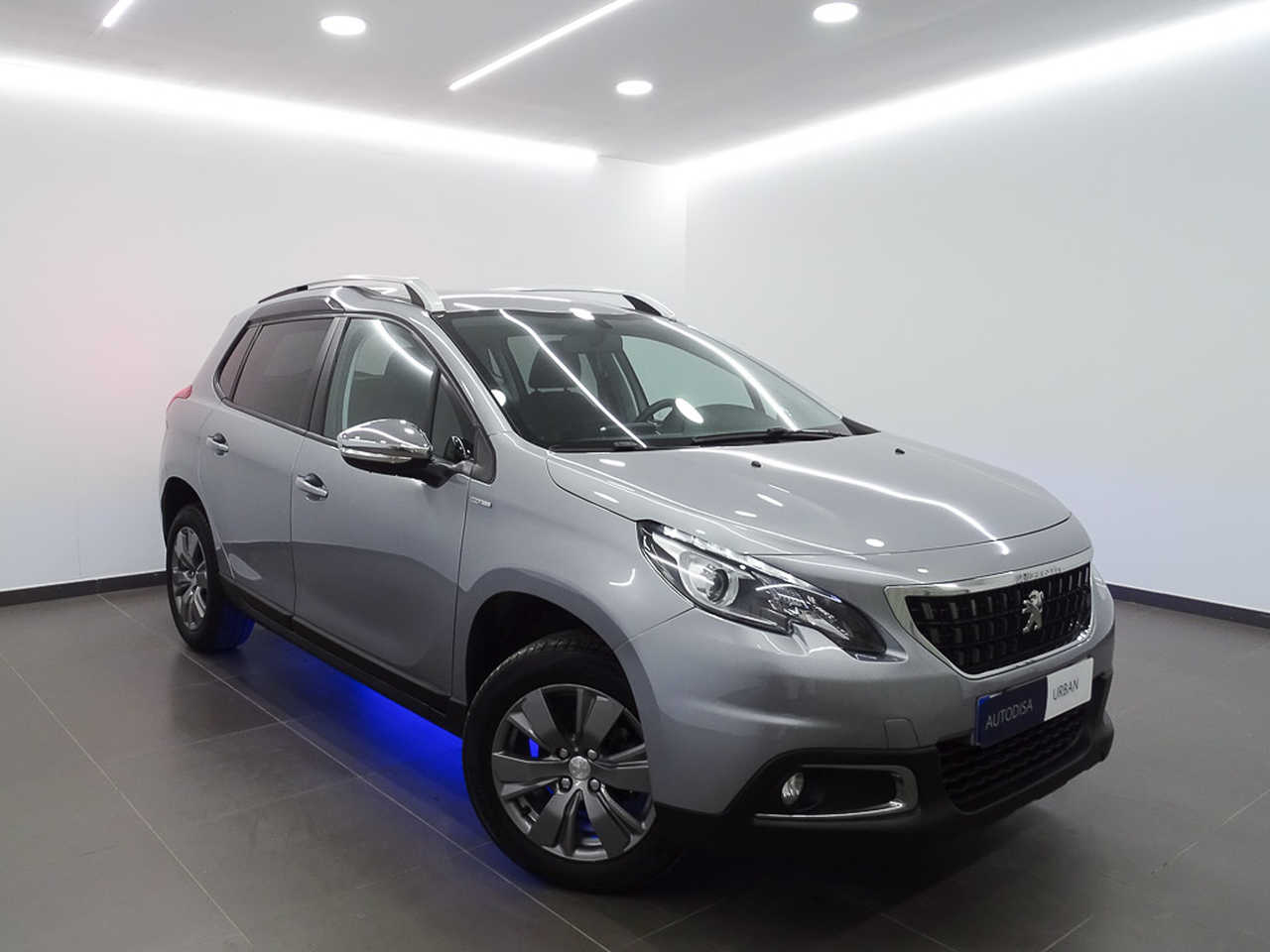 Peugeot 2008 1.2 PureTech Style 82 STYLE