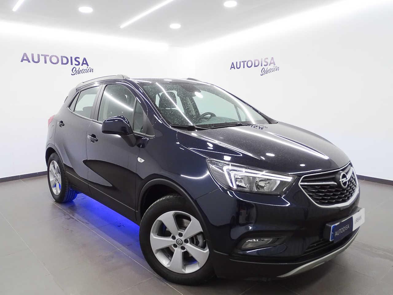 Opel Mokka X 1.4 T S&S SELECTIVE 4X2