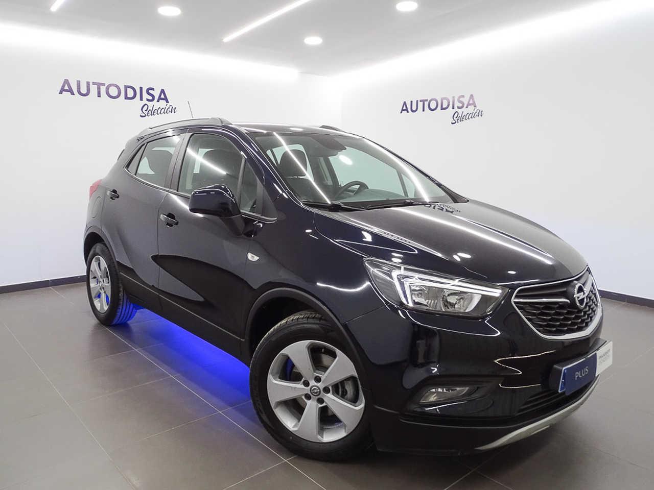 Opel Mokka X 1.4T S&S SELECTIVE 4x2