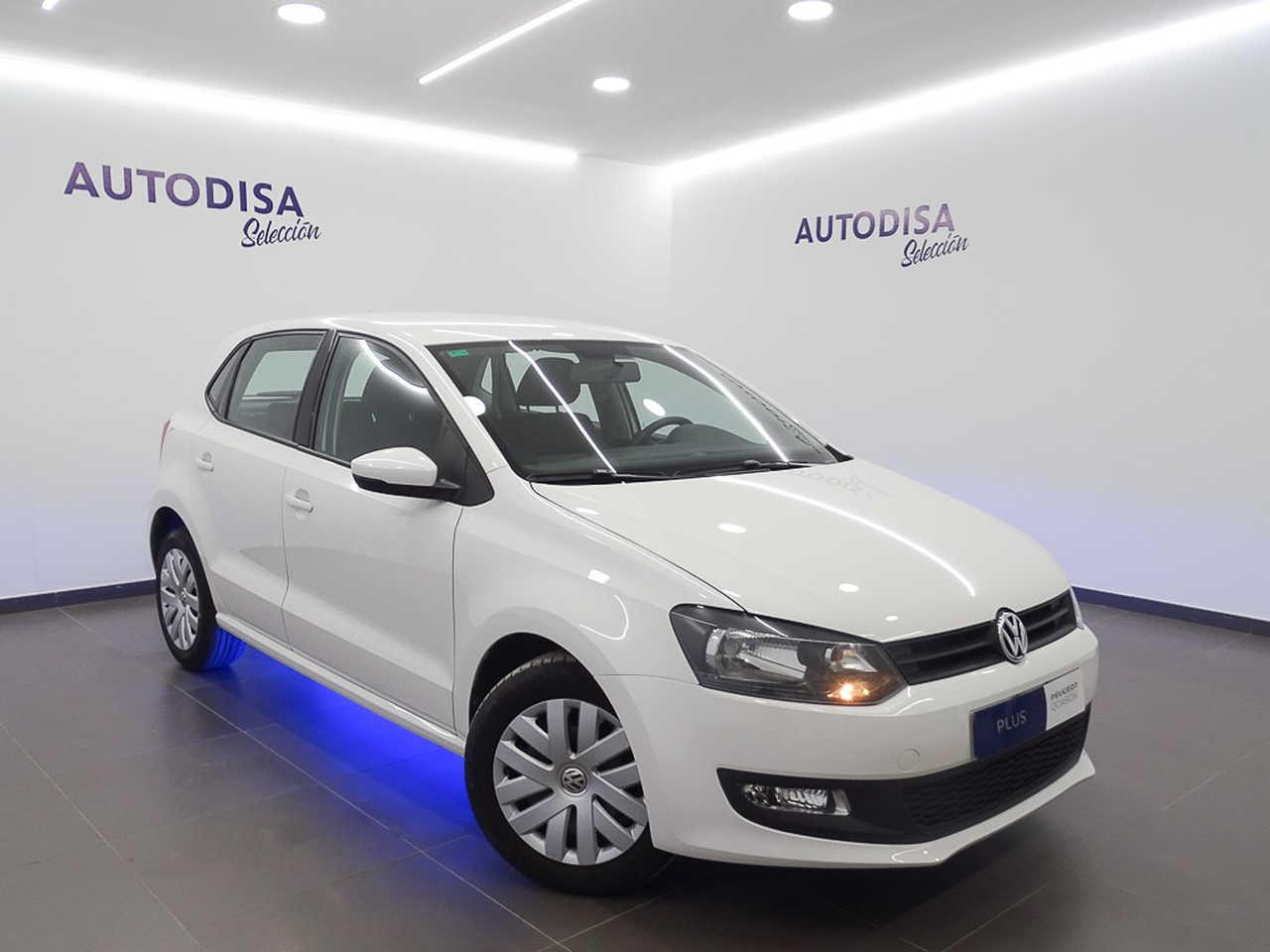 Array Volkswagen Polo 2014 Gasolina por 8.495€ en Valencia