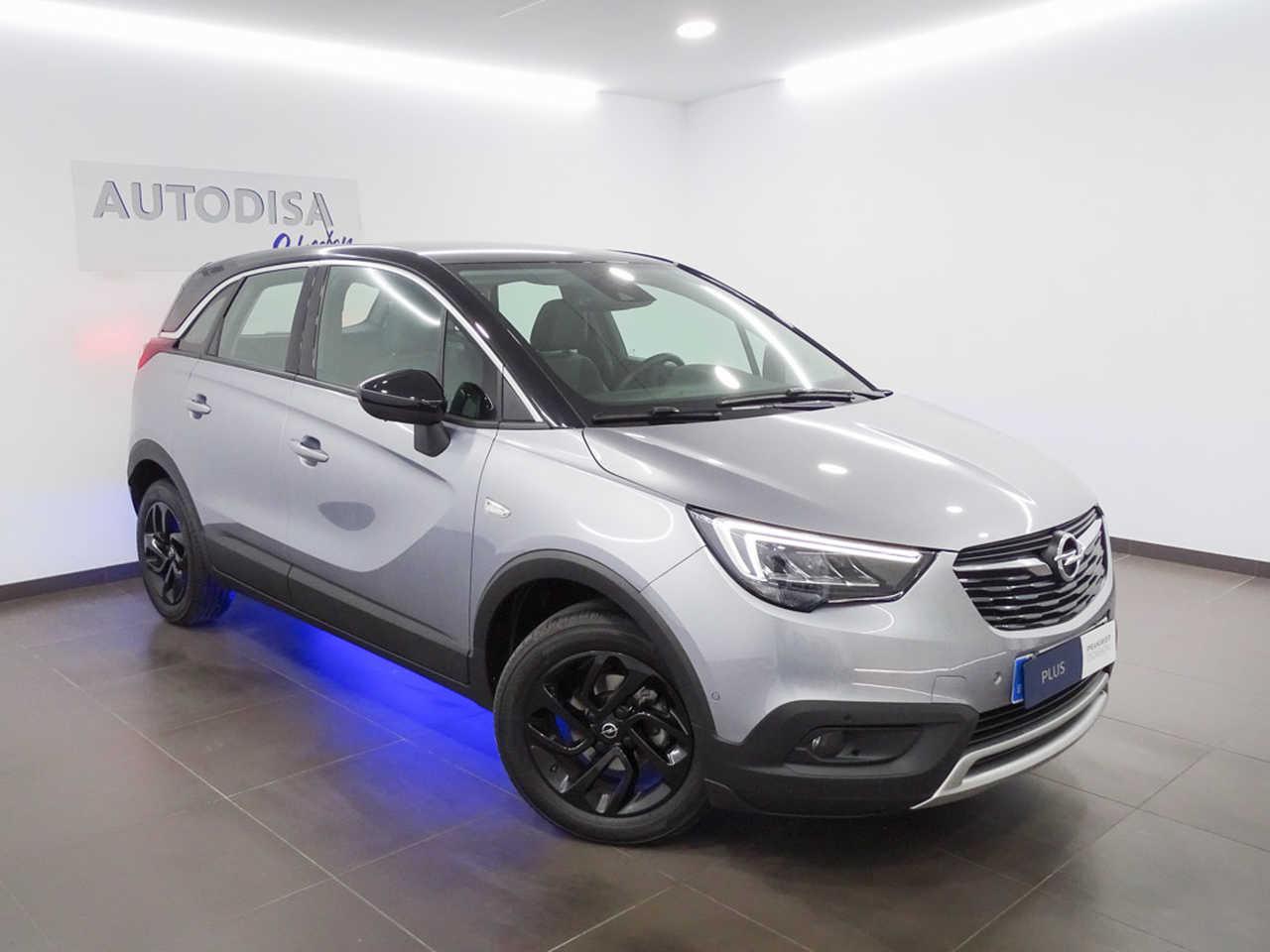 Opel Crossland X 1.5 102CV S/S INNOVATION