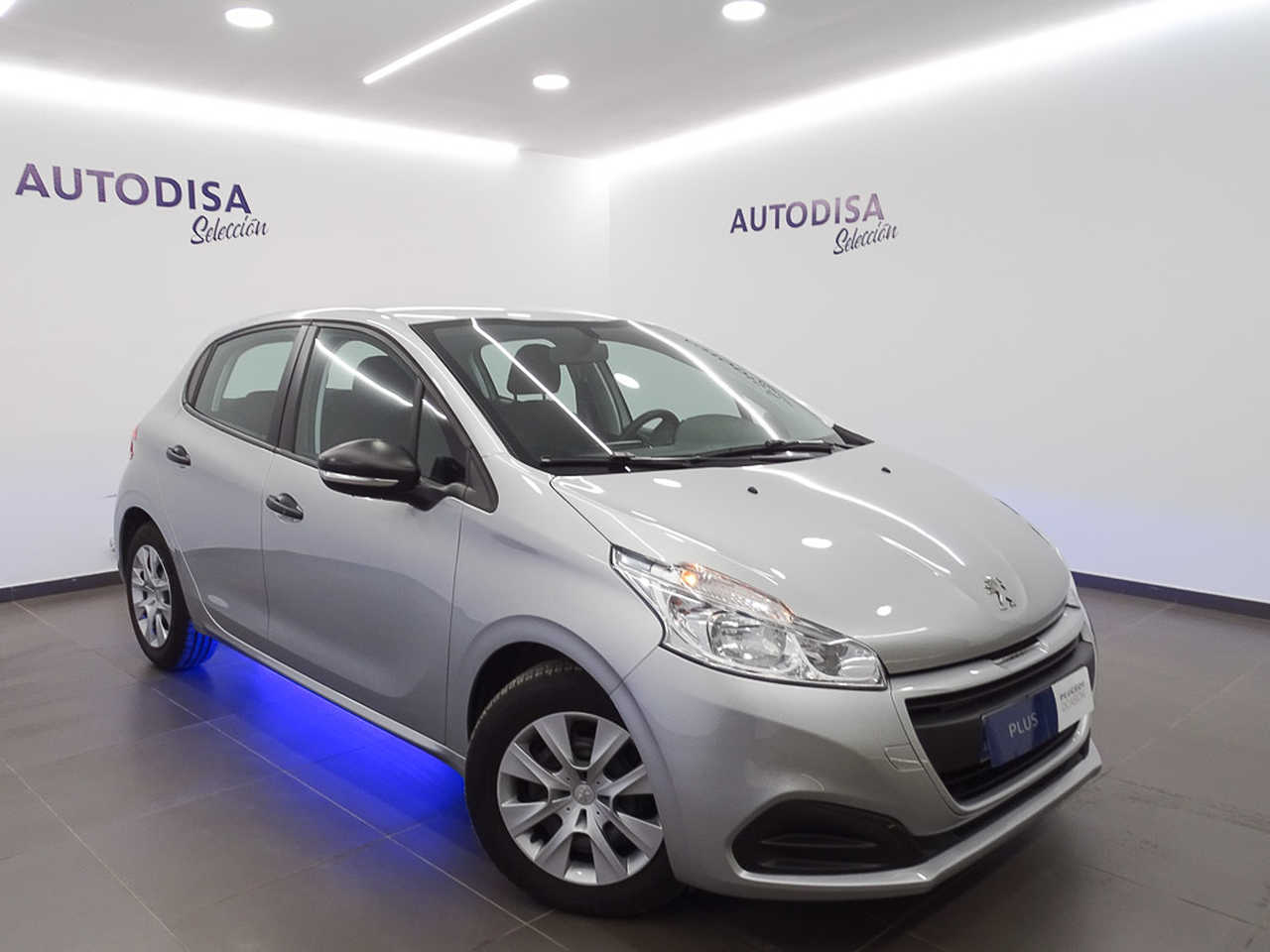 Peugeot 208 1.6 BLUEHDI  5P BUSINESS LINE 75CV