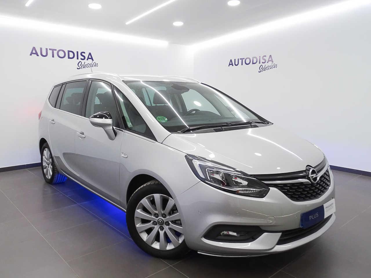 Opel Zafira 1.4T S&S 140 EXCELLENCE AUTO