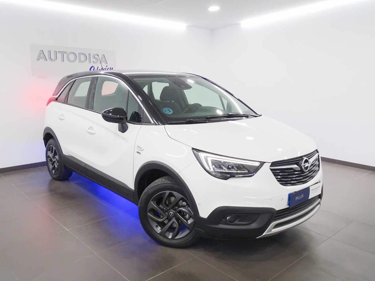 Opel Crossland X 1.2 GAS MT6 110 120 ANIVERSARIO