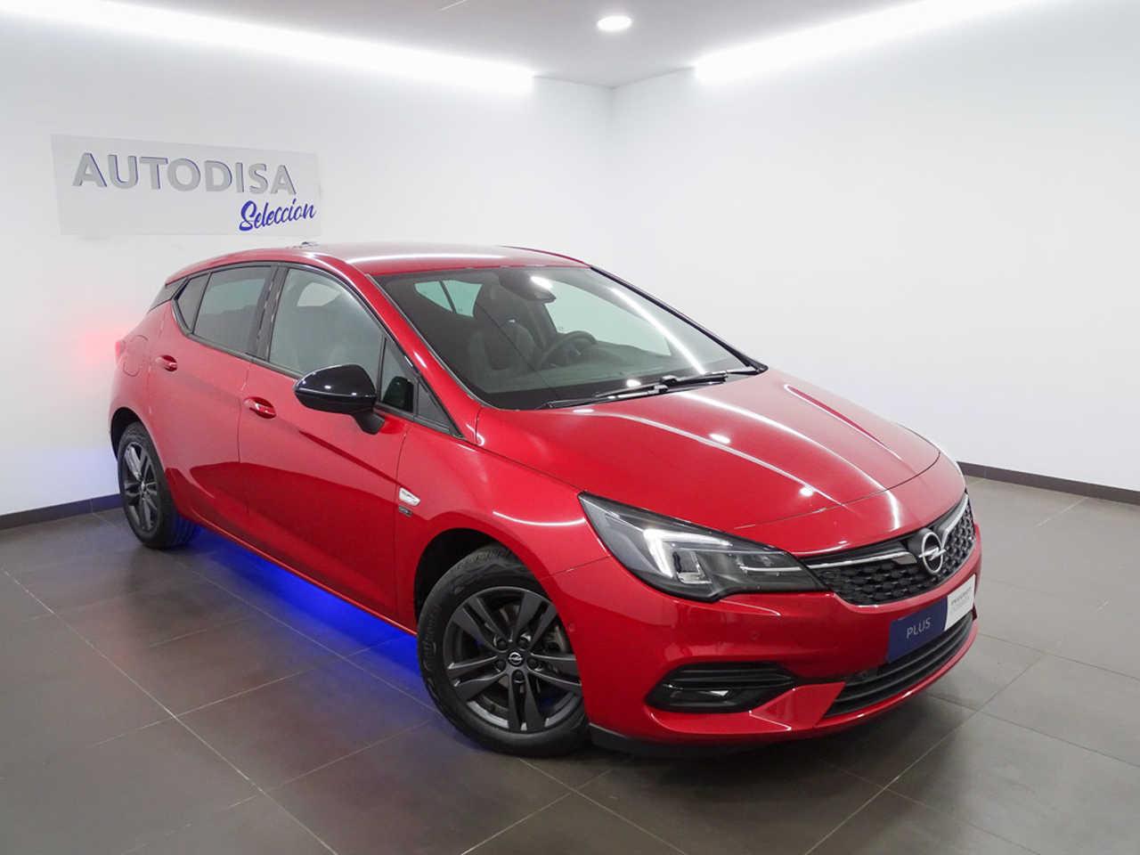 Opel Astra 1.2T 110CV MT6 2020