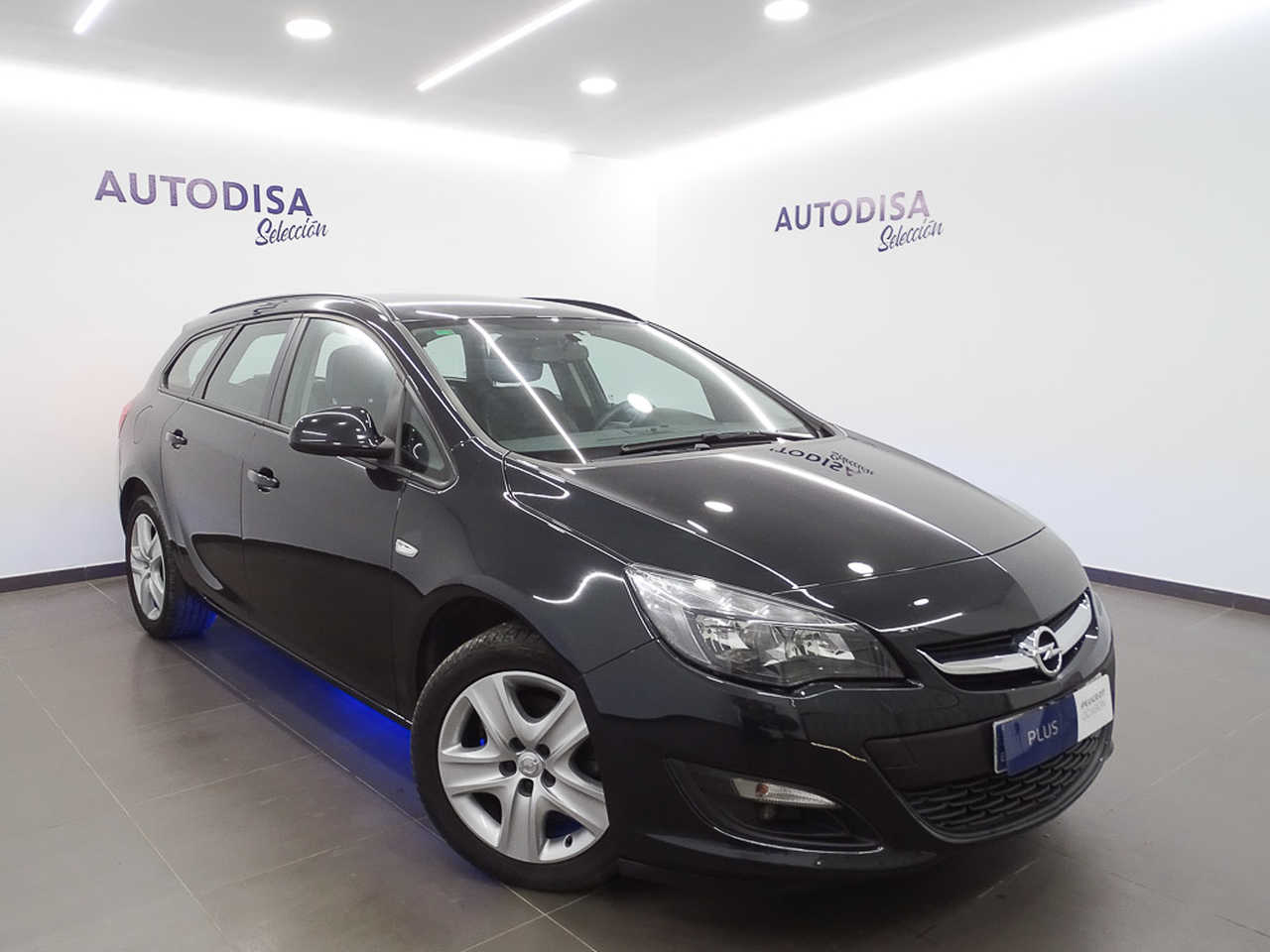 Opel Astra 1.6 CDTI S&S  110 ST SELECTIVE