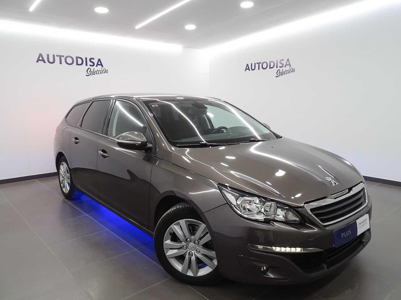 Peugeot 308 1.6 HDI 100 CV