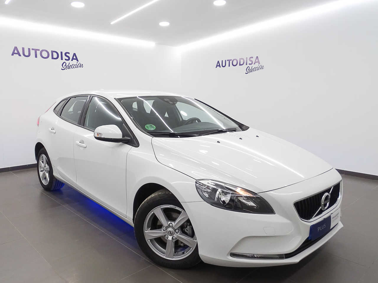 Volvo V40 2.0 KINETIC 2.0 120CV MT6 E6