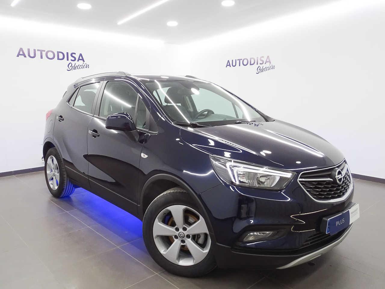 Opel Mokka X SELECTIVE