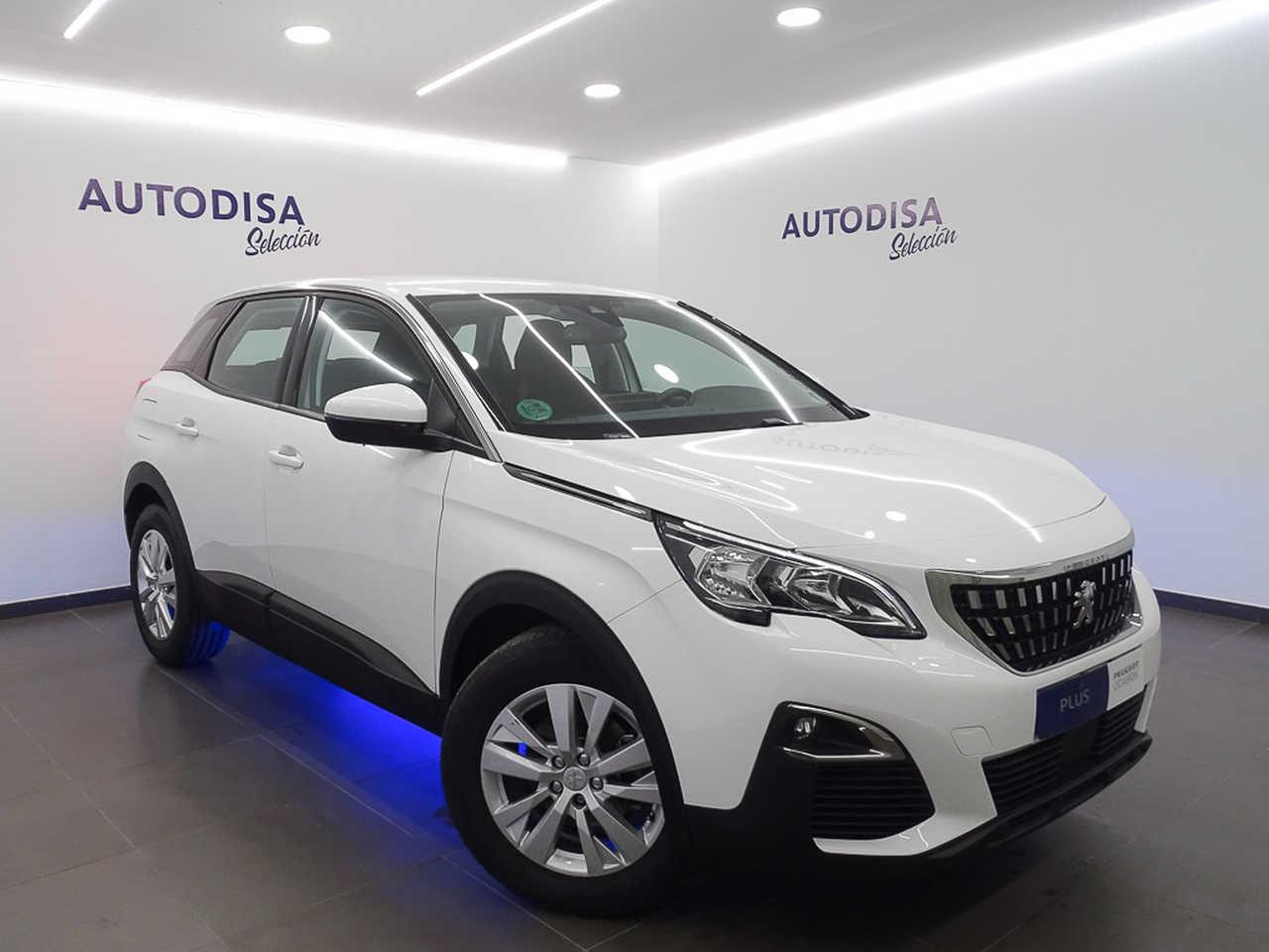 Peugeot 3008 1.6 BLUEHDI 5P 2G 88KW 120CV ACTIVE S&S