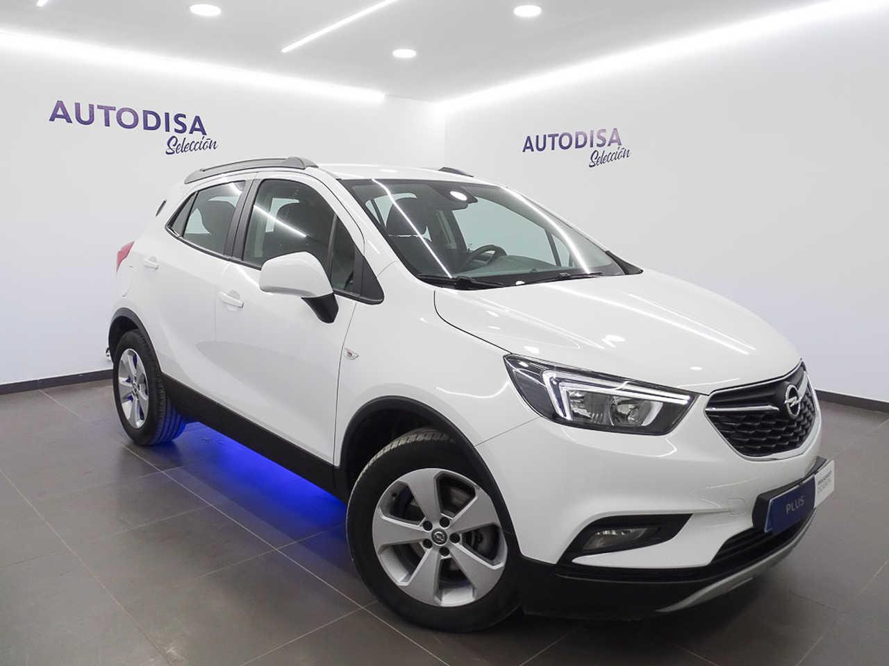 Opel Mokka X 1.6 CDTI S&S SELECTIVE 4X2
