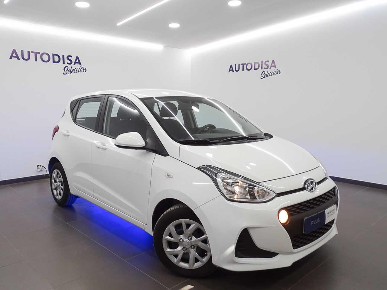 Hyundai i10 50 MPI 1.0 66CV KLASS MAN GAS