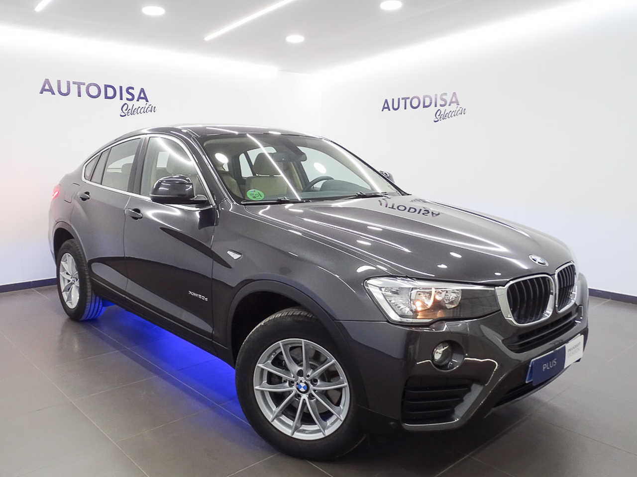 BMW X4 2.0 XDRIVE 20D 190CV AT8 E6