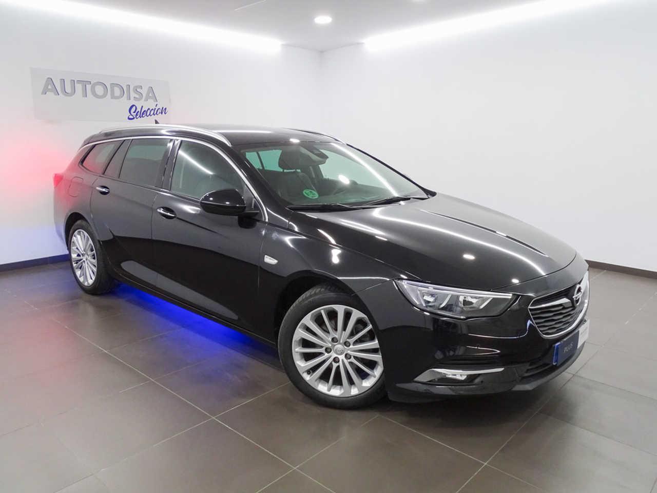Opel Insignia  1.6D 136CV 6V ST INNOVATION
