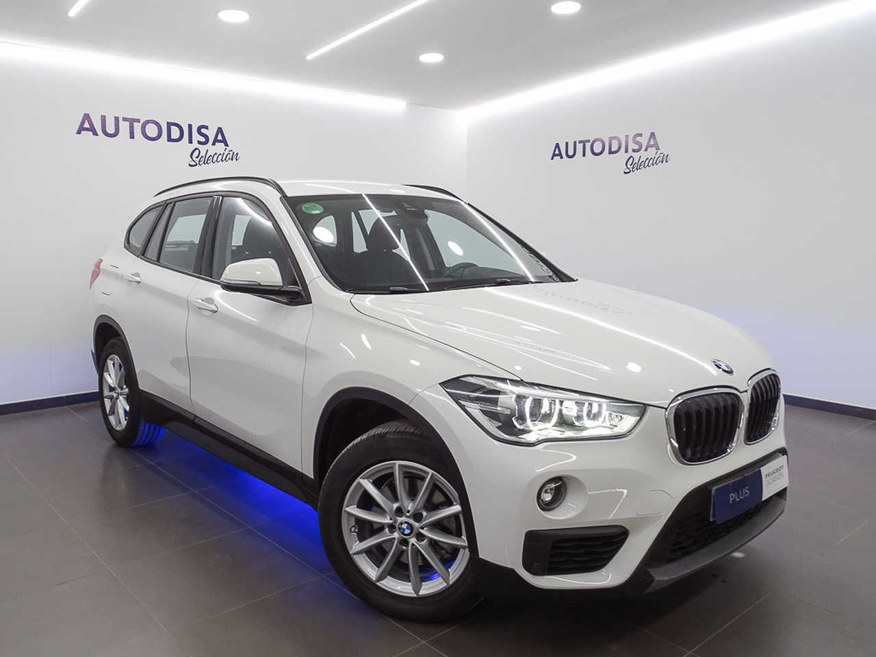 BMW X1 2.0 SDRIVE18D AUTO BUSINESS