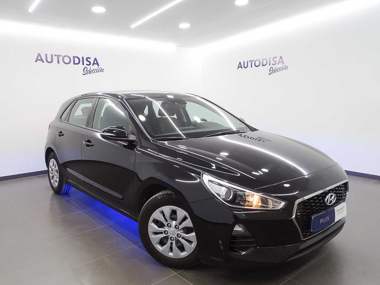 Hyundai i30 KLASS