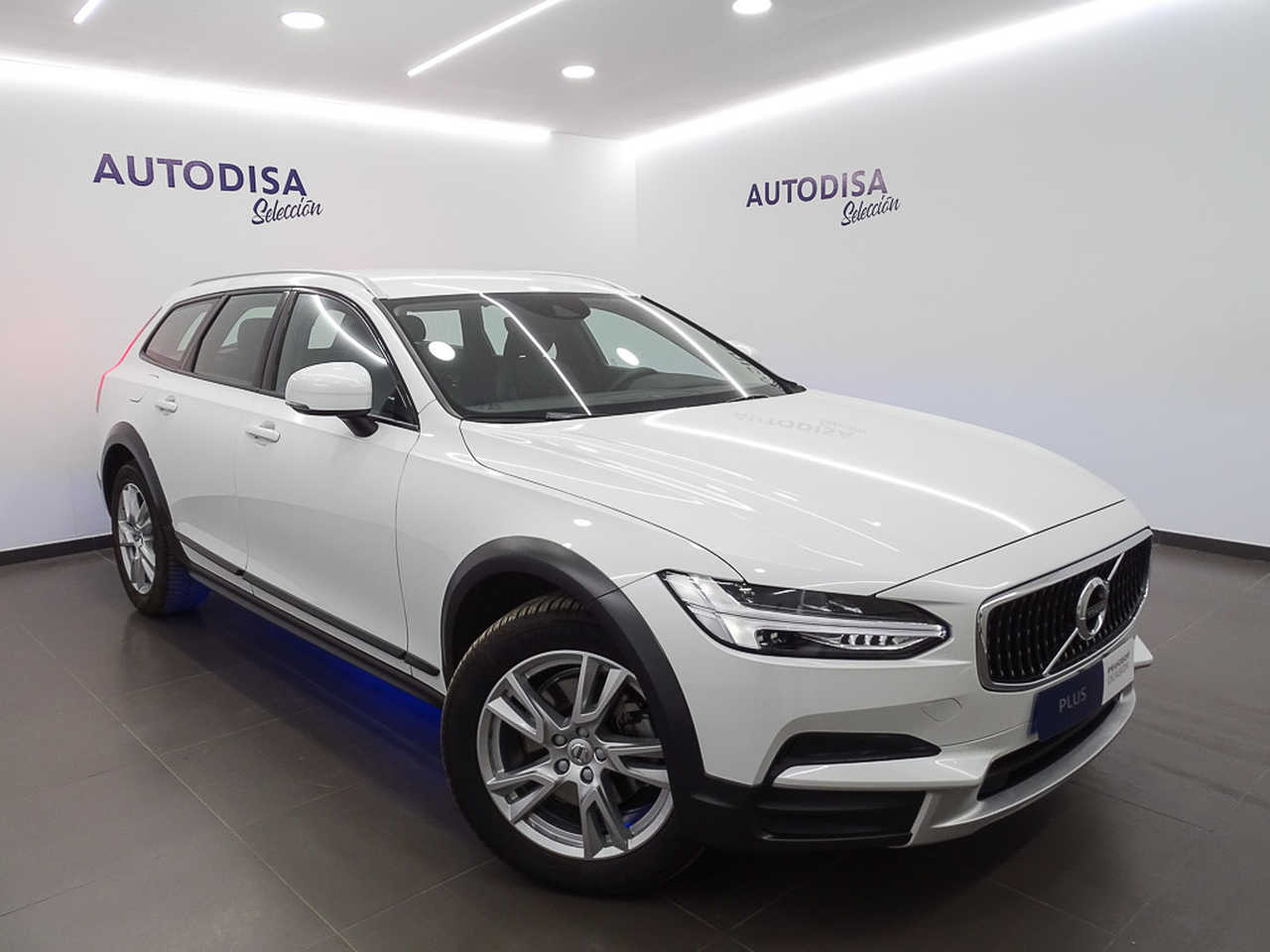 Volvo V90 Cross Country 2.0 D4 4WD