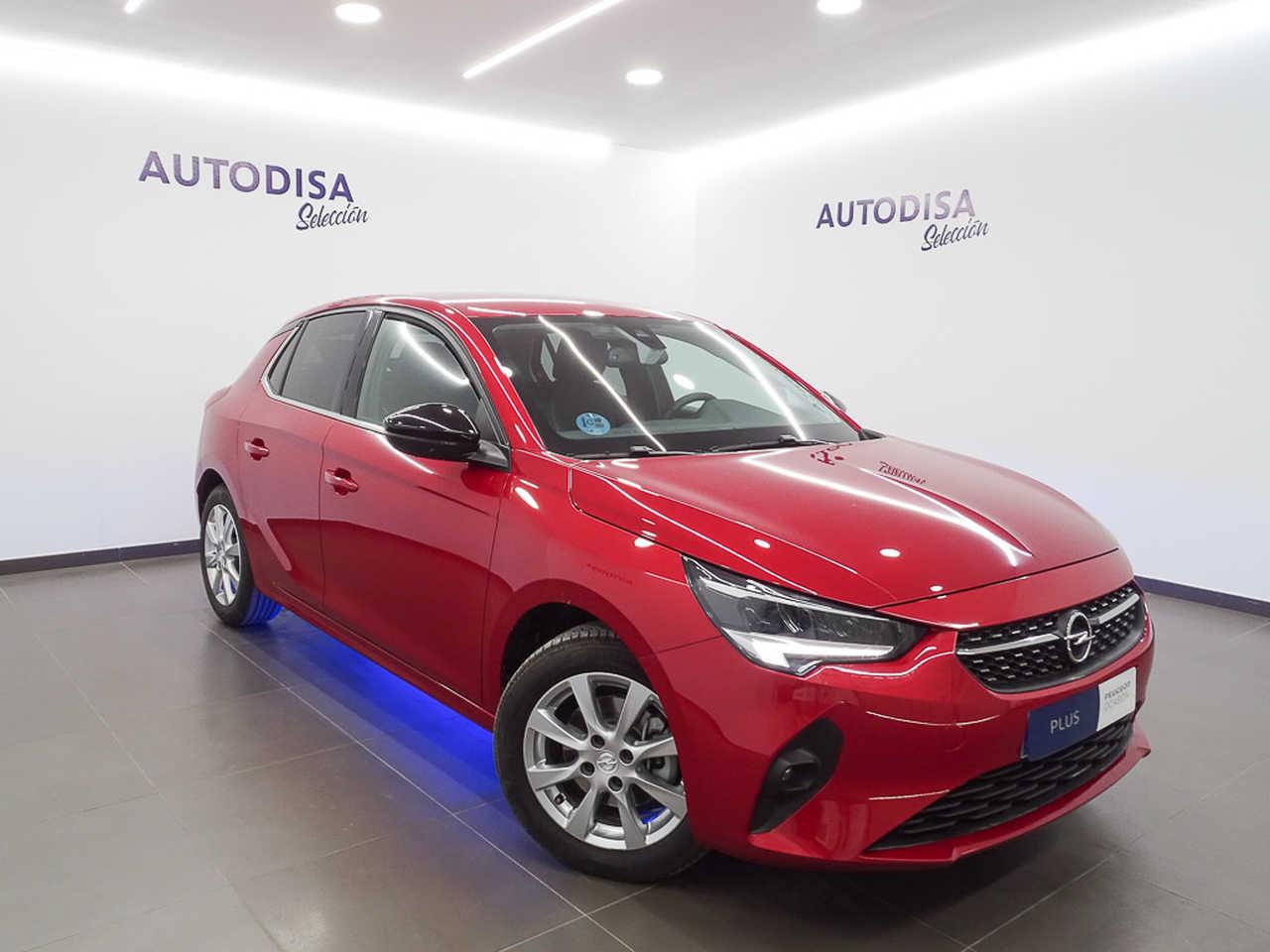 Opel Corsa 1.2T XHL MT6 S/S 100CV 74KW