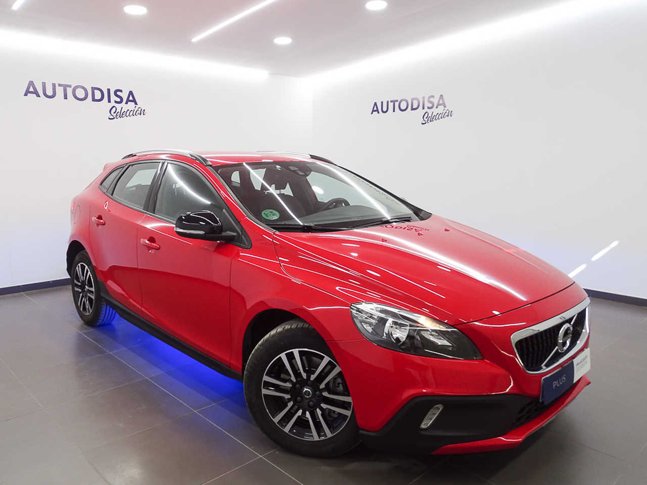 Volvo V40 D3 CROSSCOUNTRY