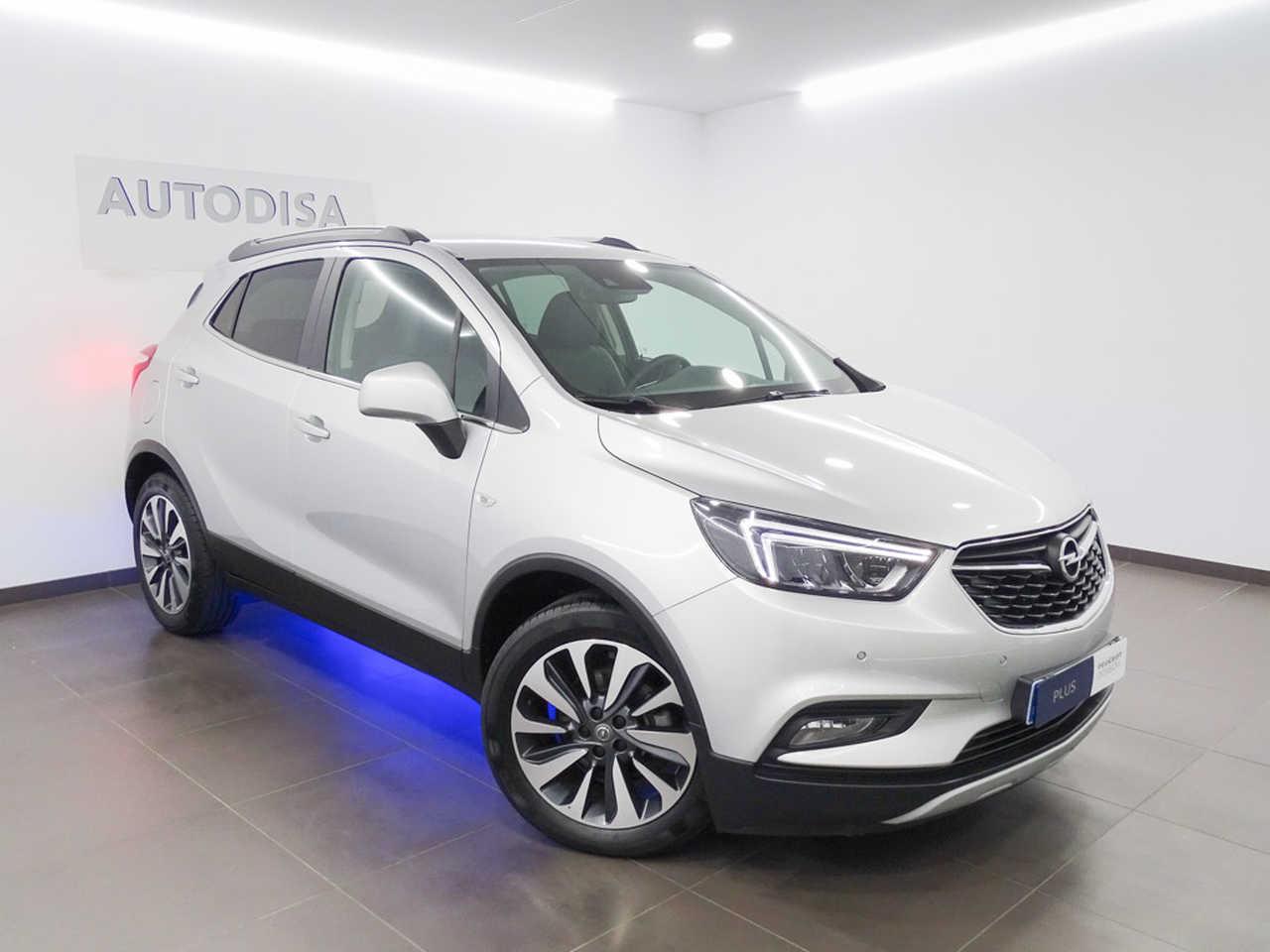 Opel Mokka X 1.4 4X2 S/S 140 INNOVATION