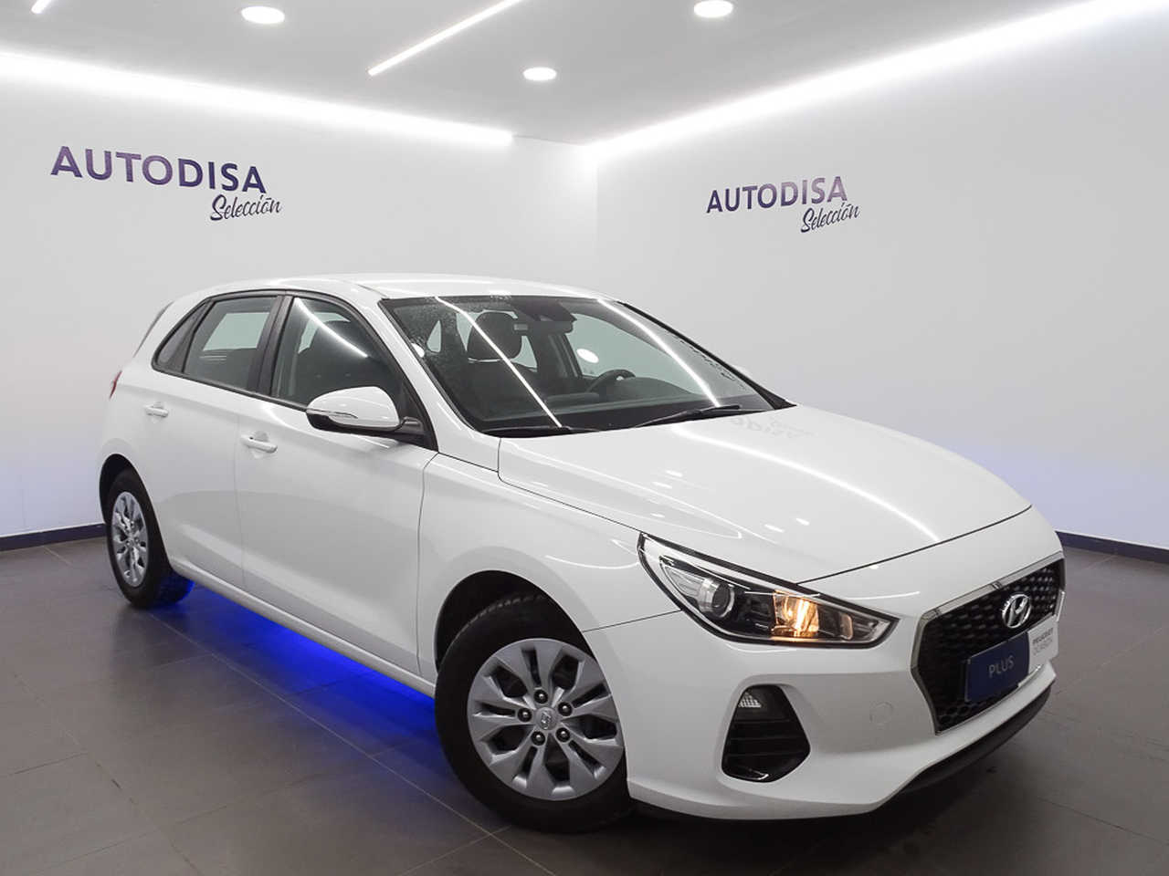 Hyundai i30 1.0 KLASS