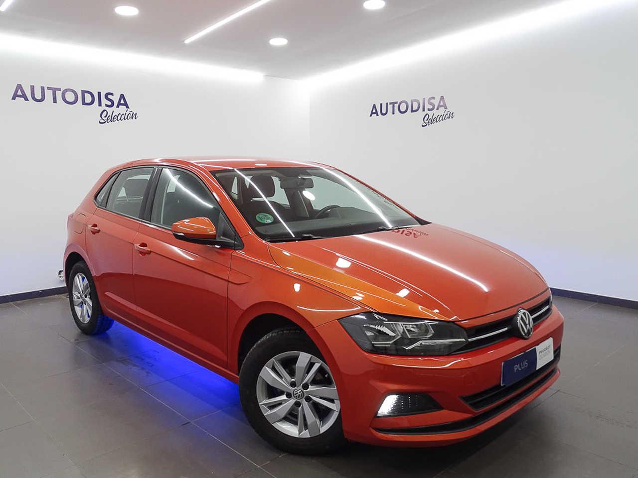 Volkswagen Polo 1.0 TSI Advance