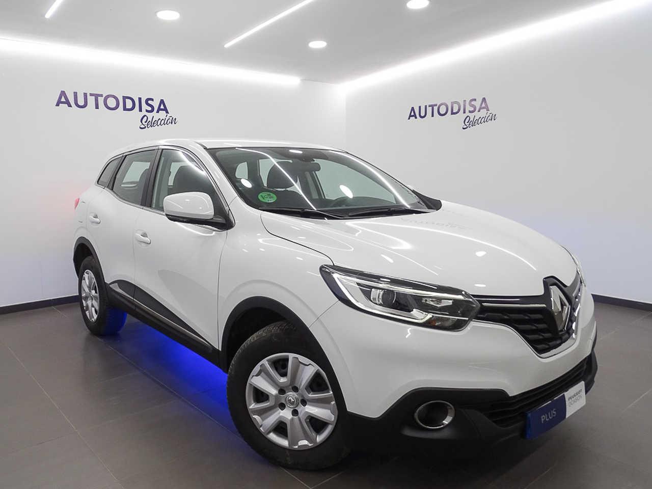 Renault Kadjar 1.6 DCI business