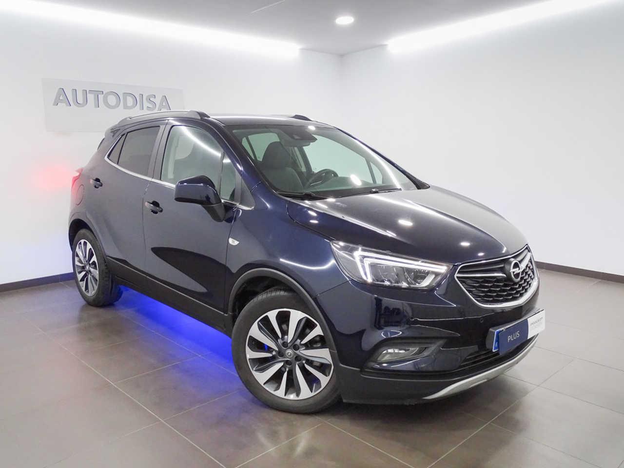 Opel Mokka X 1.4 4X2 INNOVATION