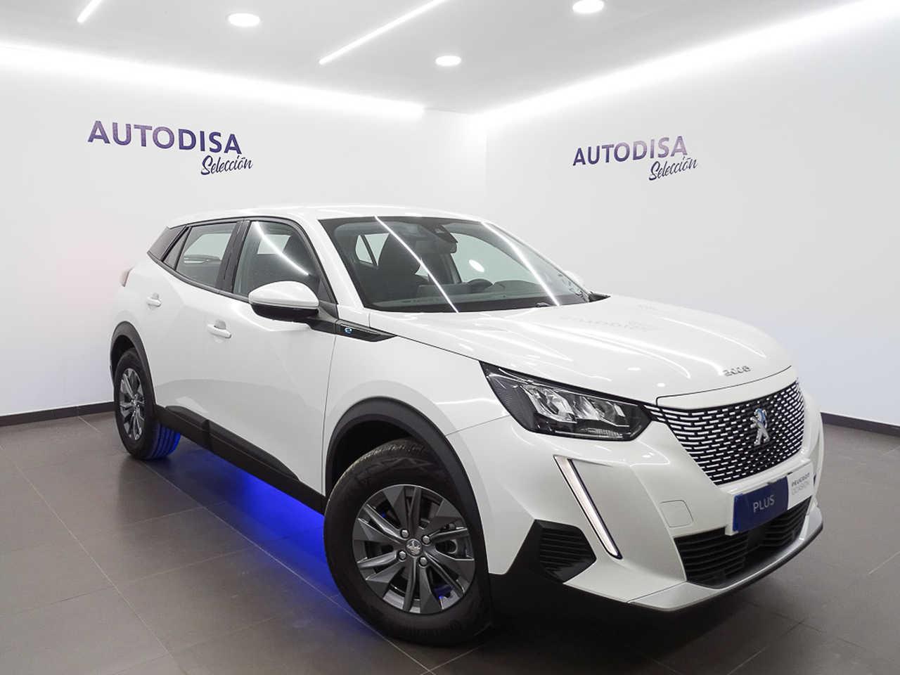 Peugeot e-2008 ACTIVE
