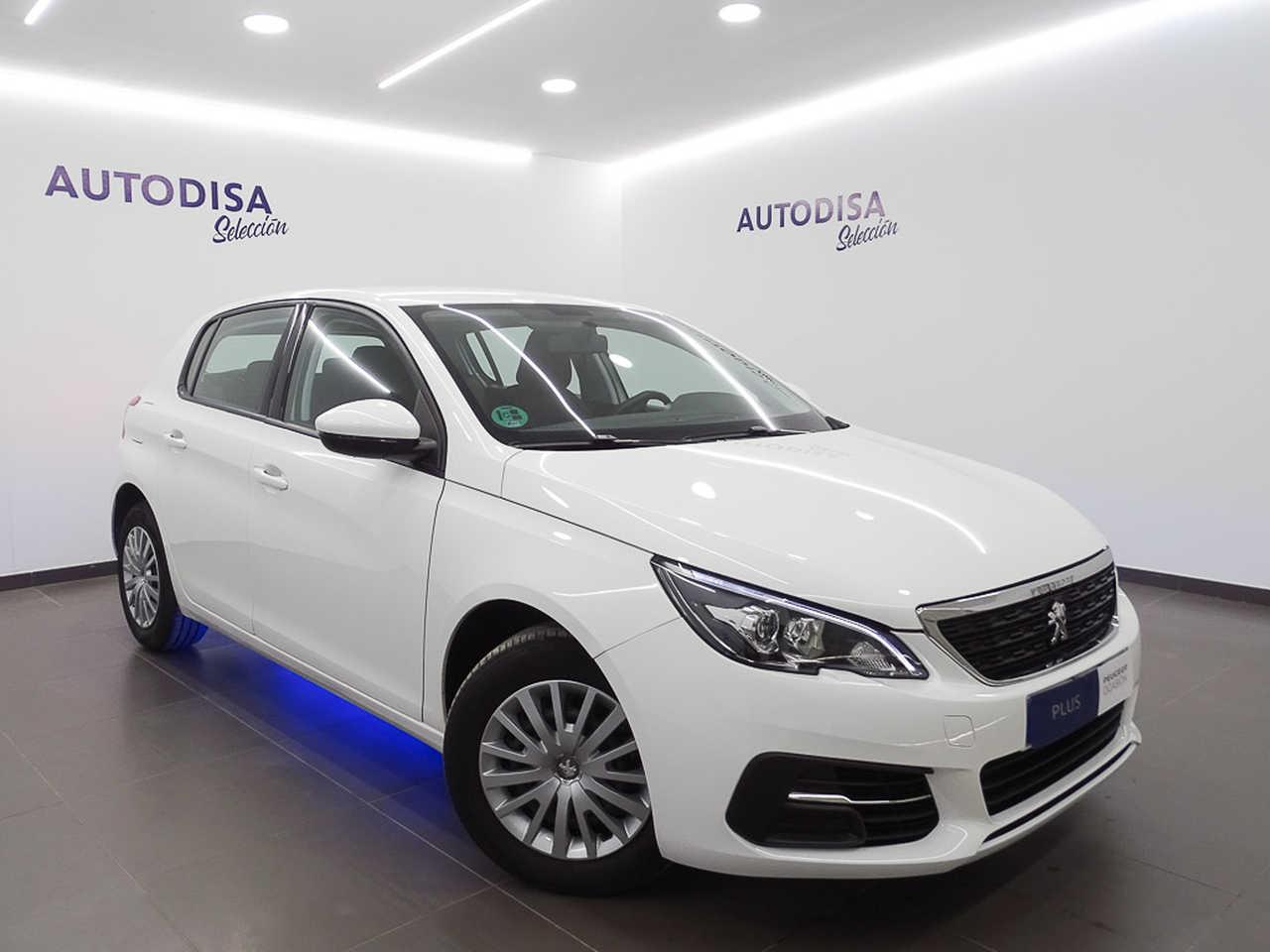 Array Peugeot 308 2017 Diésel por 11.495€ en Valencia