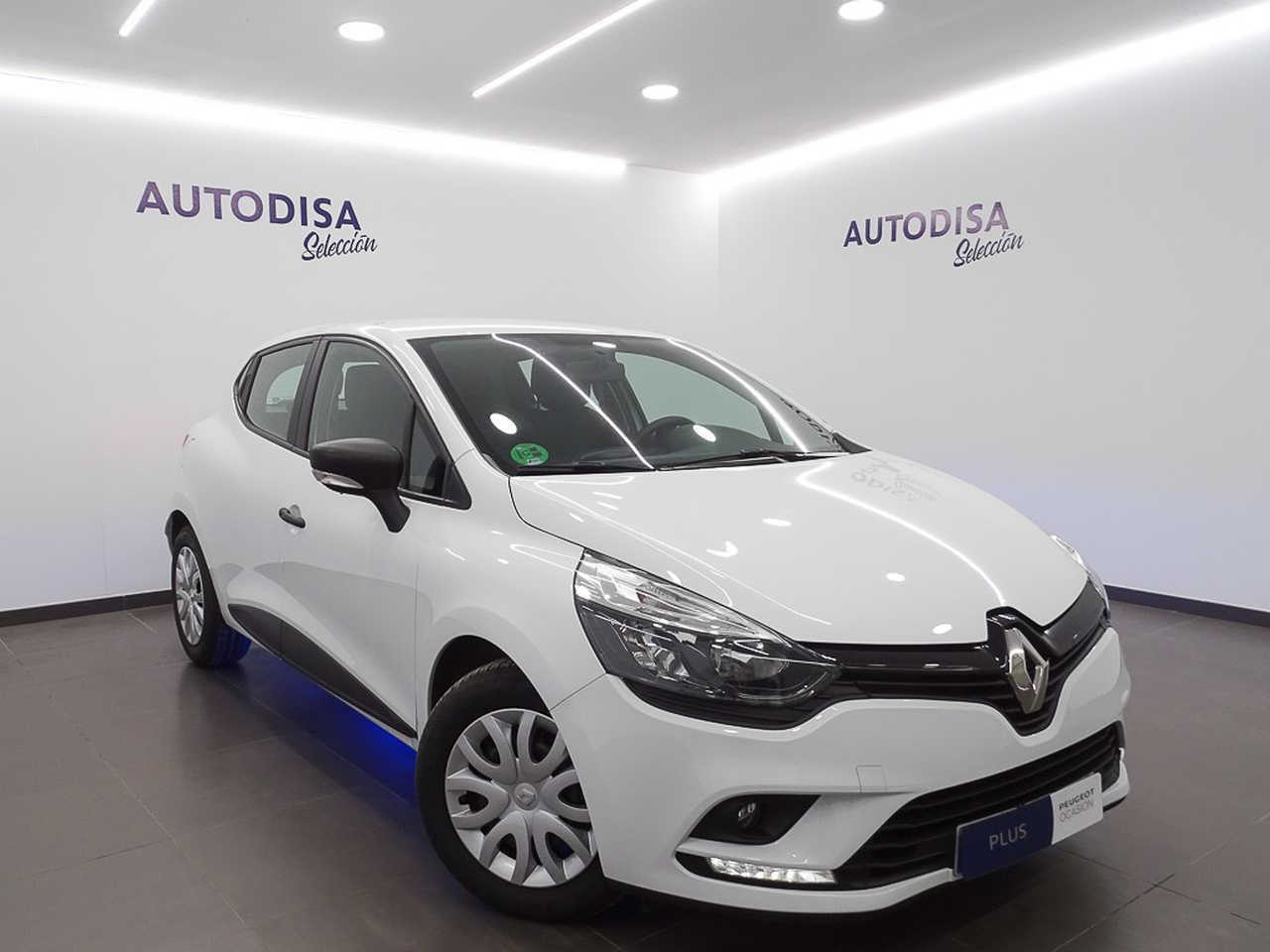 Array Renault Clio 2016 Diésel por 8.995€ en Valencia