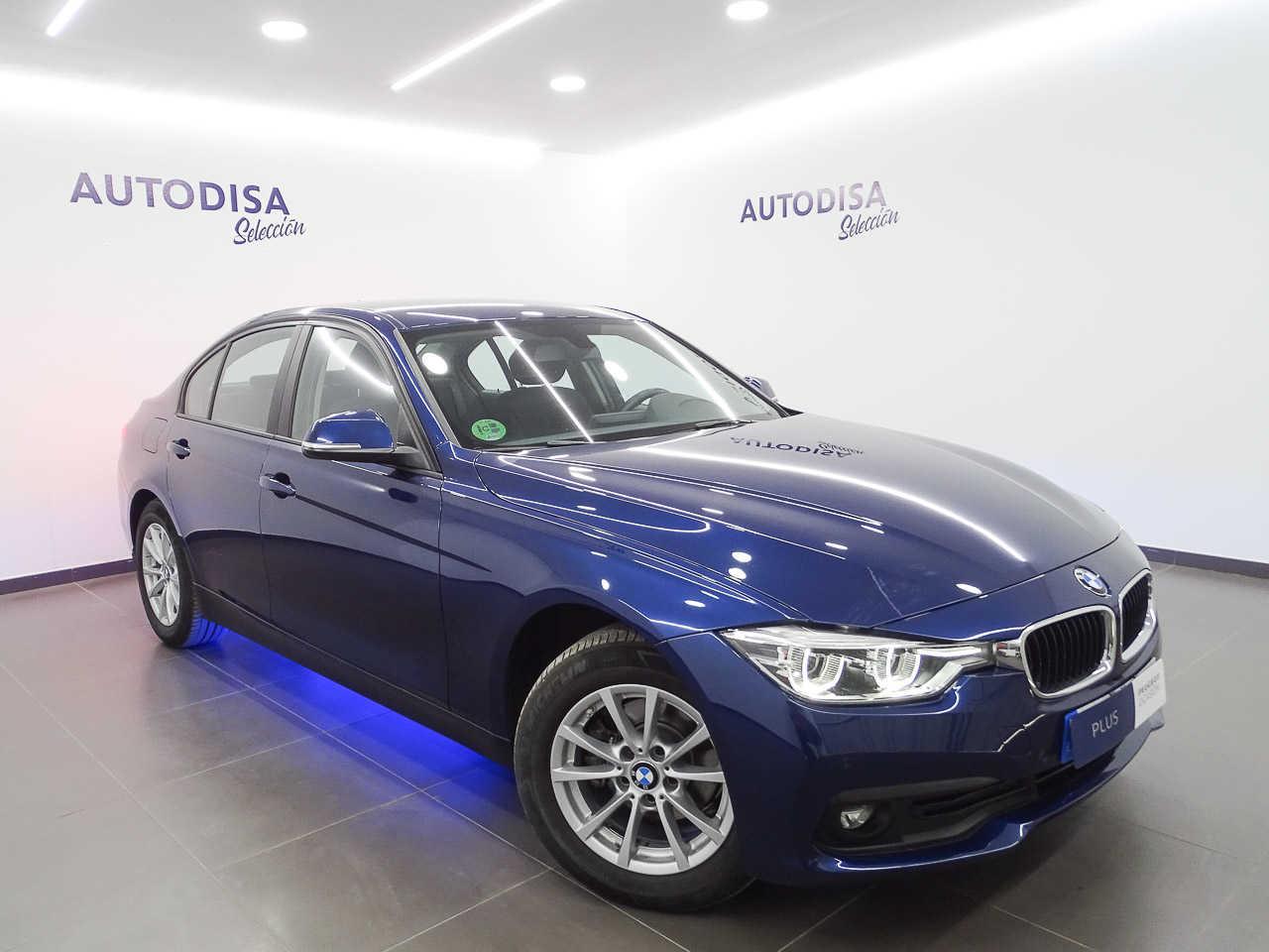 Array BMW Serie 3 2018 Diésel por 17.995€ en Valencia