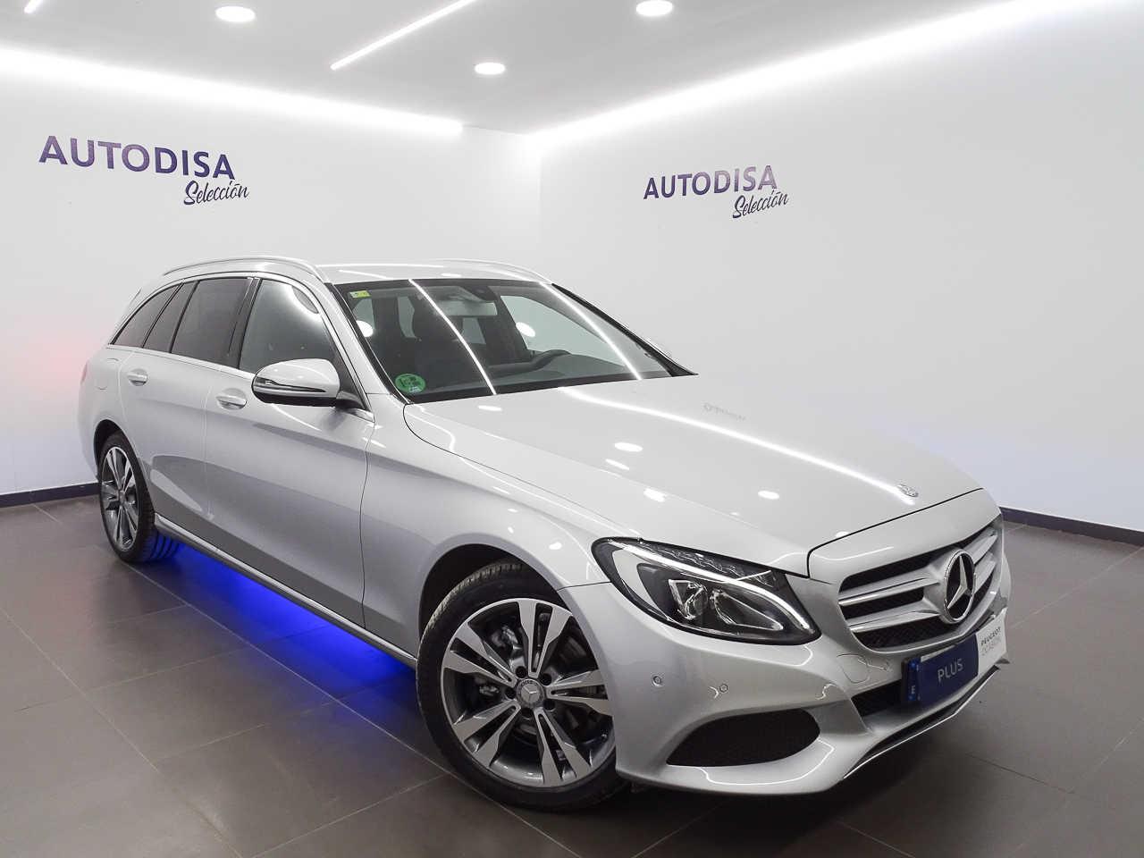 Mercedes Clase C C220 D
