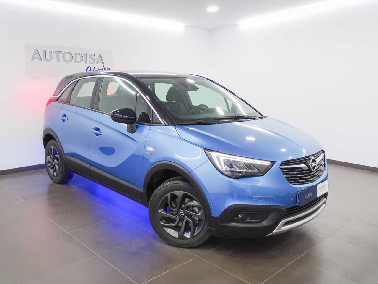 Opel Crossland X CLX 1.2 2020