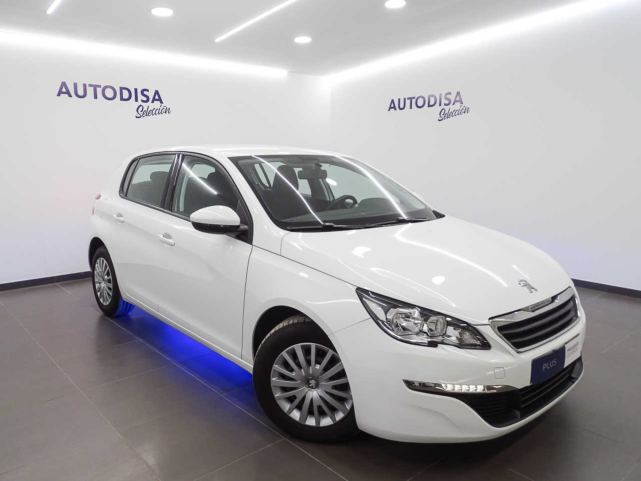 Peugeot 308 1.6 HDI ACCES